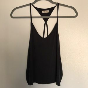 Urban Outfitters Open-Back Tank Top
